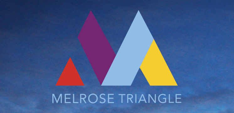 MELROSE TRIANGLE BRAND CREATION & OUTREACH