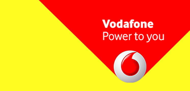 VODAFONE DIGITAL MARKETING